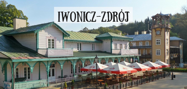 Iwonicz-Zdrój
